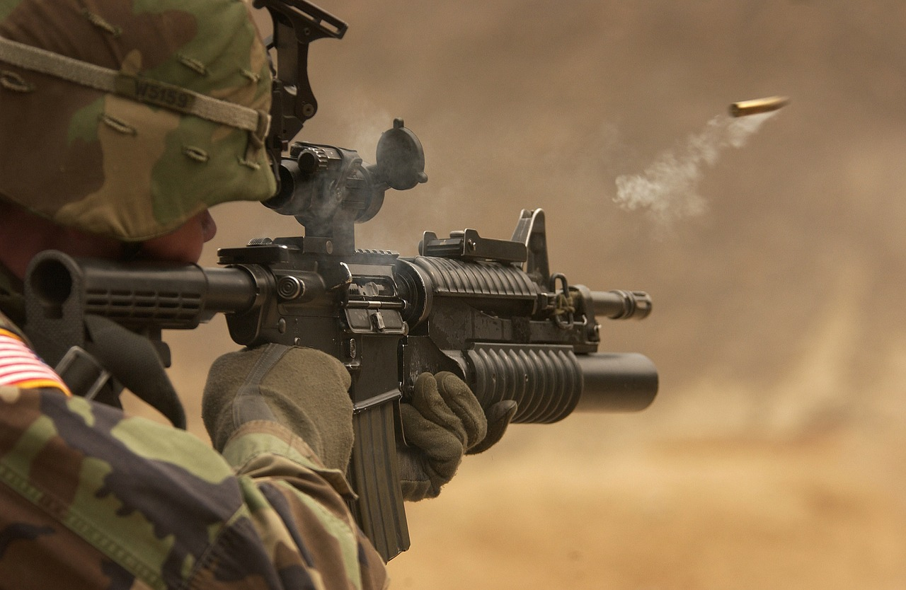 Ekwipunek do broni czarnoprochowej